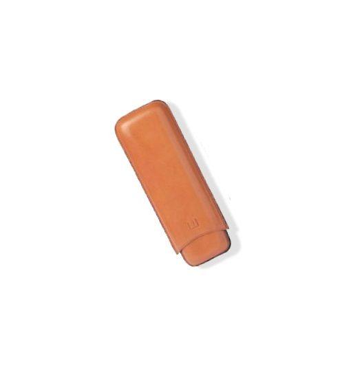 Dunhill Terracotta Cigar Case 2F Robusto