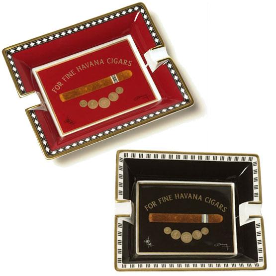elie bleu medals ashtray
