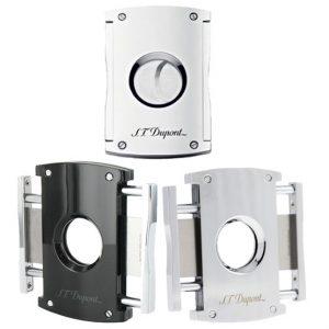 S.T. Dupont Maxijet Cigar Cutter