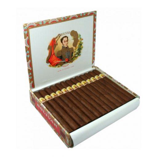 Bolivar Coronas Gigantes Cigar