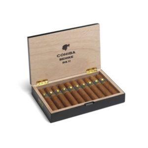 Cohiba Behike 52 Cigar