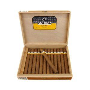 Cohiba Esplendidos Cigar