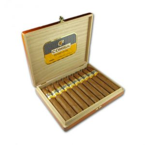 Cohiba Pirámides Extra Cigar
