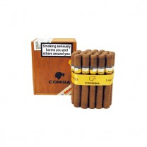 Cohiba Siglo III Cigar