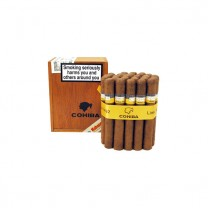 Cohiba Siglo II Cigar