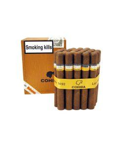 Cohiba Siglo IV Cigar