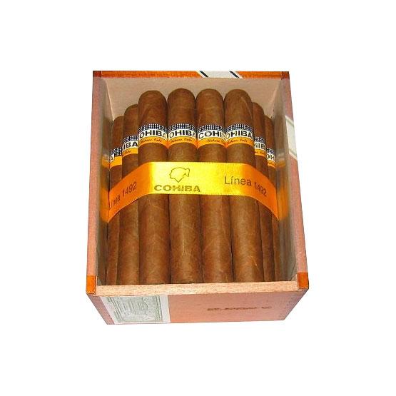 Cohiba Siglo VI Cigar