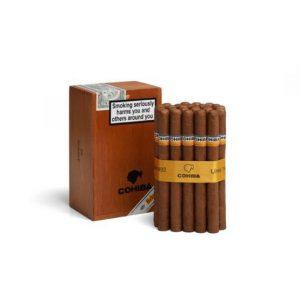 Cohiba Siglo V Cigar