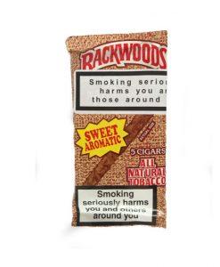 Backwoods Sweet Aromatic Cigars