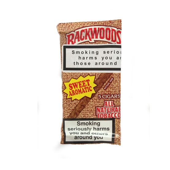 Backwoods Sweet Aromatic Cigars