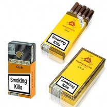 Cuban Club Cigar Selection