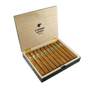Cohiba Behike 56 Cigar