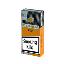 Cohiba Club Cigars