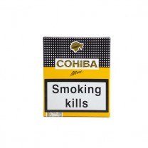 Cohiba Mini Cigarillos