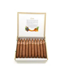 Cuaba Distinguidos Cigar
