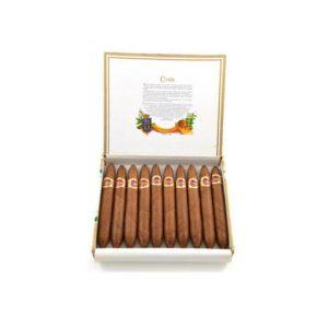Cuaba Distinguidos Cigar