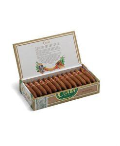 Cuaba Divinos Cigar