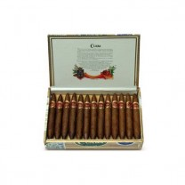 Cuaba Exclusivos Cigar