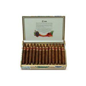 Cuaba Exclusivos Cigar