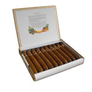 Cuaba Salomones Cigar