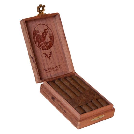 De Olifant Cigars VOC