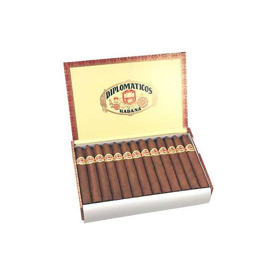 Diplomaticos No.2 Cigar