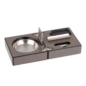 Folding Cigar Ashtray