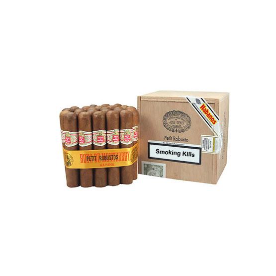 Hoyo De Monterrey Petit Robusto Cigar