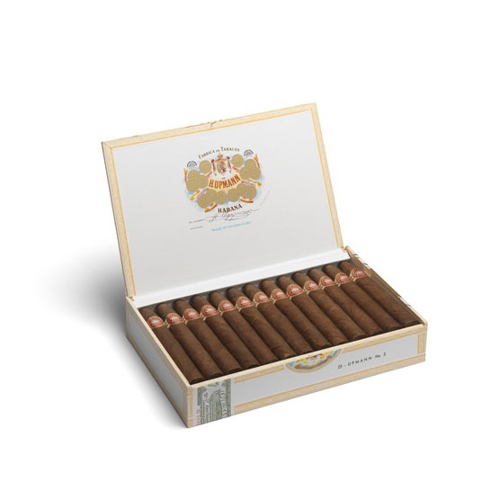 H. Upmann No.2 Cigar