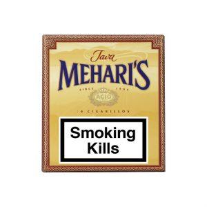 Agio Meharis Java classic cigars