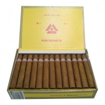 Montecristo No.2 Cigar