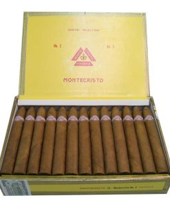 Montecristo No.2 Cigar