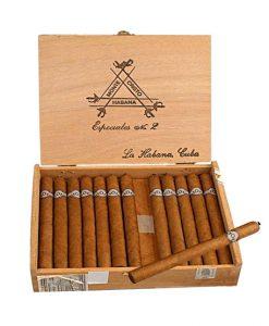 Montecristo Especial No.2 Cigar
