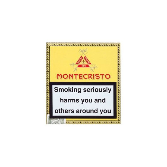Montecristo Mini Cigarillos