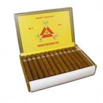 Montecristo No.4 Cigar