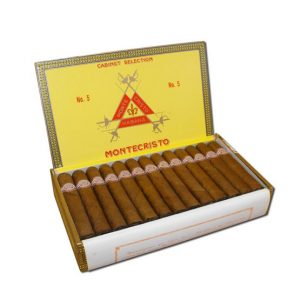 Montecristo No.5 Cigar