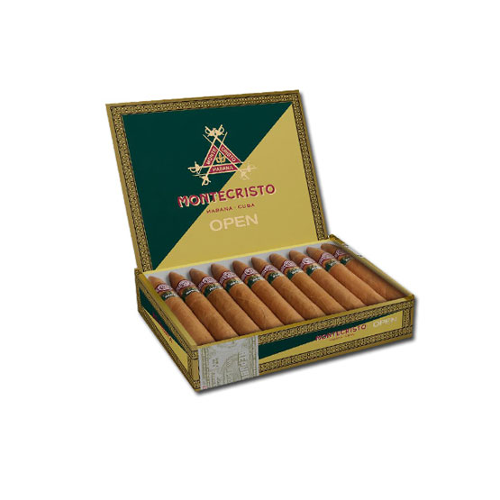 Montecristo Open Regata Cigar
