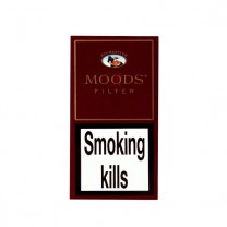 Ritmeester Moods Filter Cigars