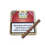 Neos Feelings Red Vanilla Filtered Cigars