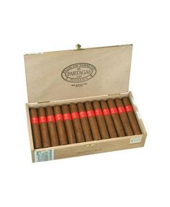 Partagas Series D No.4
