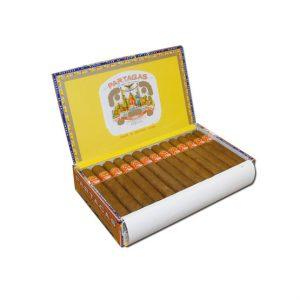 Partagas Short Cigar