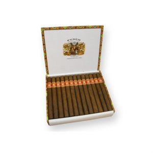 Punch Double Coronas Cigar