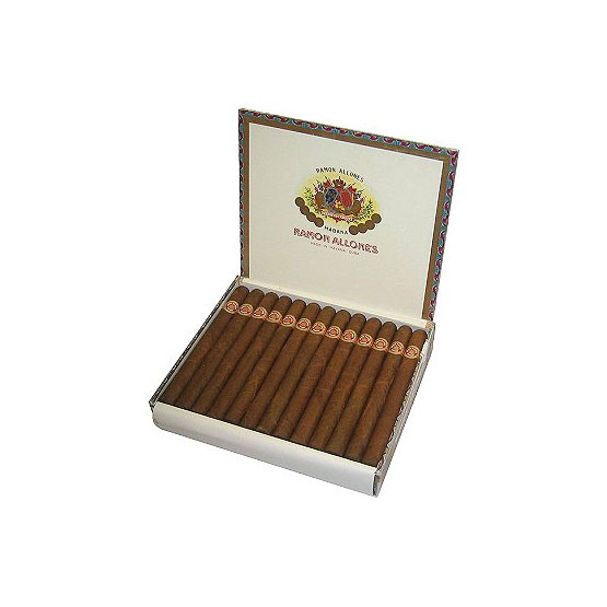Ramon Allones Gigantes Cigar