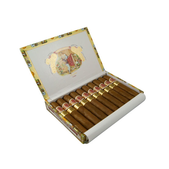 Romeo y Julieta Short Churchill Cigar