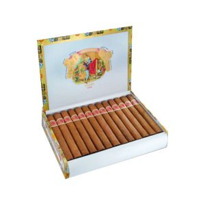 Romeo y Julieta Churchill Cigar