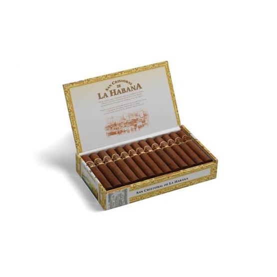 San Cristobal El Principe Cigar