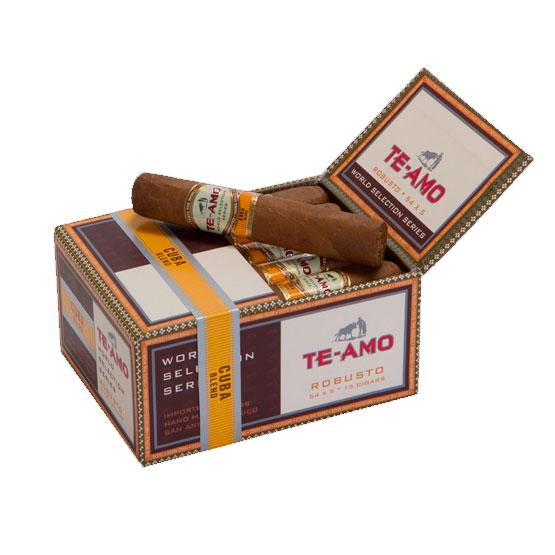 Te-Amo World Series Cuban