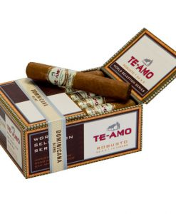Te-Amo World Series Dominican Blend Cigar
