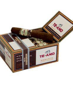 Te-Amo World Series Honduran Blend Robusto Cigar