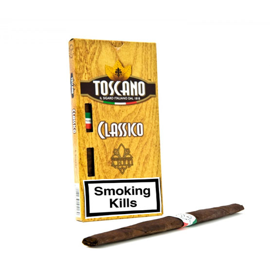 Toscano Classico Cigar